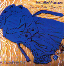 FAMOUS BLUE RAINCOAT LYRICS - JENNIFER WARNES